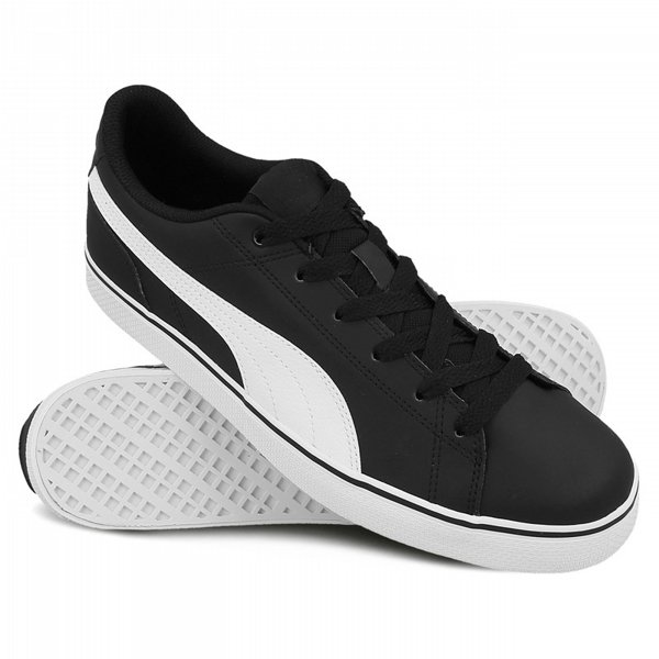 BUTY COURT POINT VULC V2 Puma 36294602