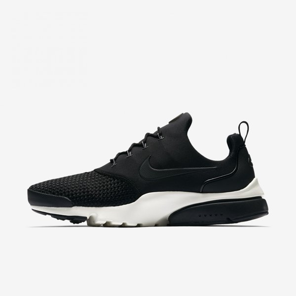 huge selection of 905df e9dd1 Buty męskie NIKE PRESTO FLY SE, czarne, 908020-010