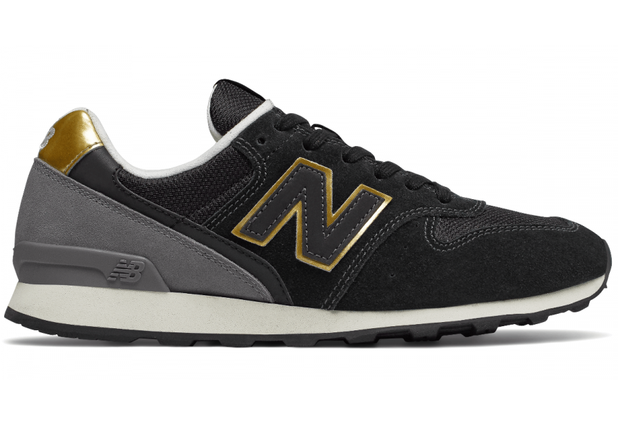 new product various colors cheaper Buty damskie New Balance 996 WR996FBK