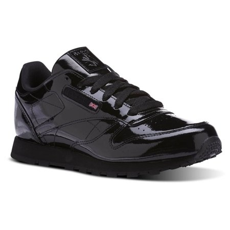 BUTY CLASSIC LEATHER PATENT Reebok CN2061