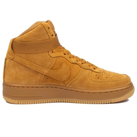 Buty damskie Nike AIR FORCE 1 HIGH LV8 (GS) 807617-701