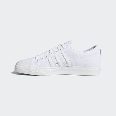 Buty trampki ADIDAS ORIGINALS NIZZA LOW, BZ0496